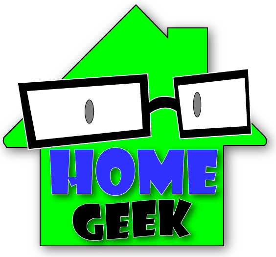 logo home geek