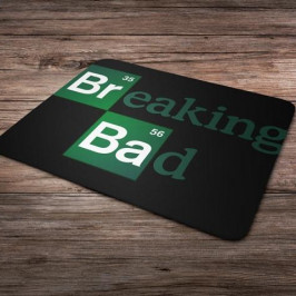 Mouse Pad Breaking Bad